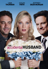 Se The Accidental Husband på Netflix