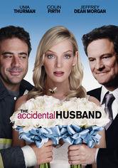 Se The Accidental Husband på Netflix