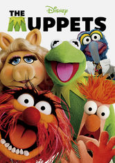 Se The Muppets på Netflix