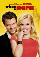 Se When in Rome på Netflix