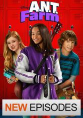 Se A.N.T. Farm på Netflix
