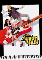 Se Austin & Ally på Netflix