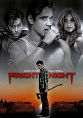 Se Fright Night på Netflix