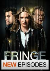 Se Fringe på Netflix