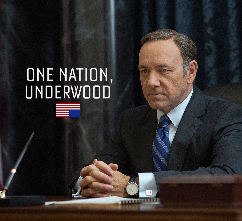 house of cards season 3 netflix danmark