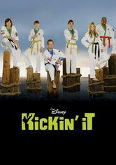 Se Kickin' It på Netflix