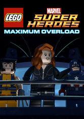 Se LEGO: Marvel Super Heroes: Maximum Overload på Netflix