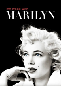 my week with marilyn netflix dk