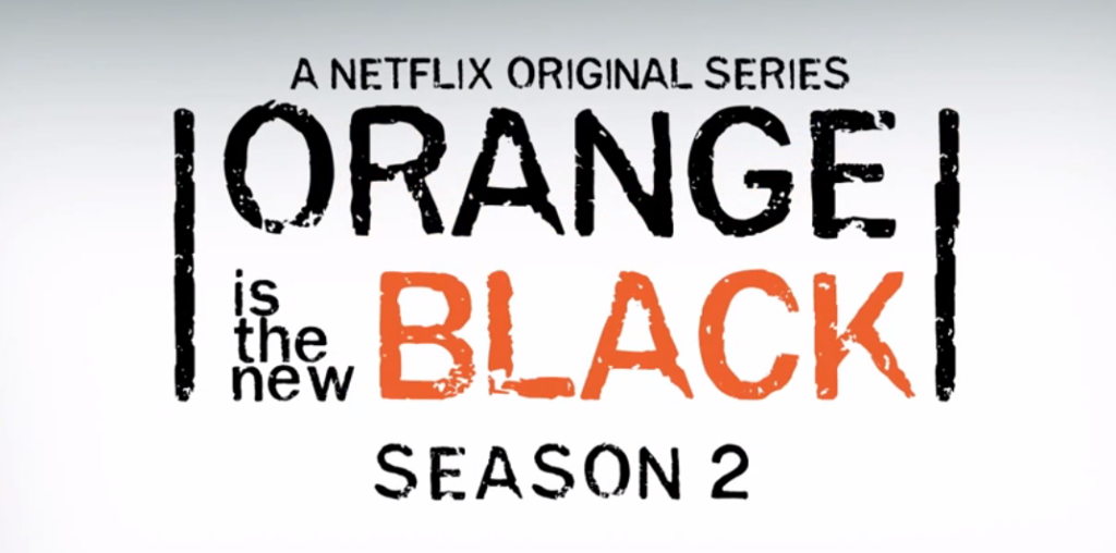 ny orange is the new black sæson 2 netflix