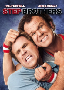 step brothers film netflix