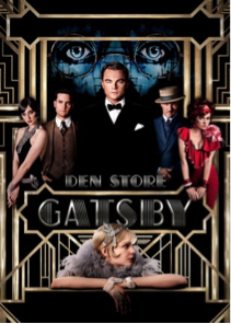 the great gatsby netflix film