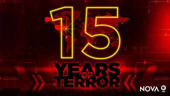 Se NOVA: 15 Years of Terror på Netflix