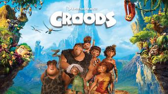 Se The Croods på Netflix