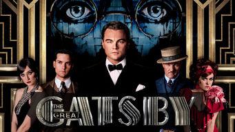 Se The Great Gatsby på Netflix