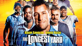 Se filmen The Longest Yard på Netflix