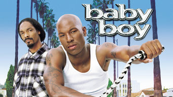 Se Baby Boy på Netflix
