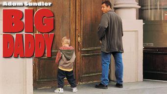 Se Big Daddy på Netflix