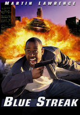 Se Blue Streak på Netflix