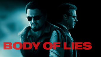 Se Body of Lies på Netflix