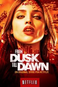 from dusk till dawn serie netflix dk
