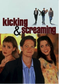kicking screaming netflix