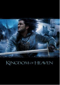 kingdom of heaven netflix