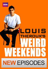 Se Louis Theroux's Weird Weekends på Netflix