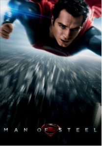 man of steel netflix