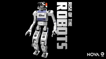 Se NOVA: Rise of the Robots på Netflix