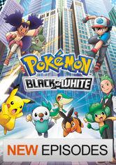 Se Pokémon: Black & White på Netflix