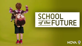 Se NOVA: School of the Future på Netflix