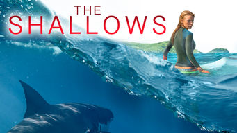 Se The Shallows på Netflix
