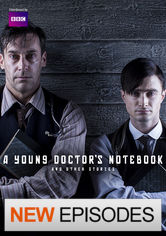 Se A Young Doctor's Notebook på Netflix