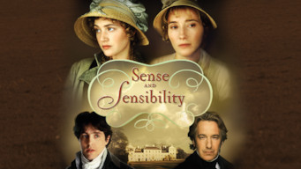 Se Sense and Sensibility på Netflix