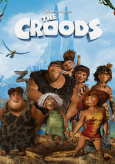 croods film netflix