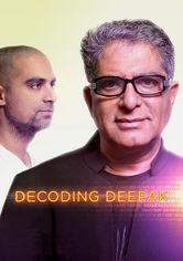 Se Decoding Deepak på Netflix