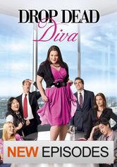 Se Drop Dead Diva på Netflix