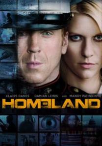 homeland sæson 2 netflix dk