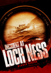 Se Incident at Loch Ness på Netflix