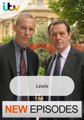Se Lewis på Netflix
