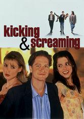 Se Kicking and Screaming på Netflix