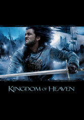 Se Kingdom of Heaven på Netflix
