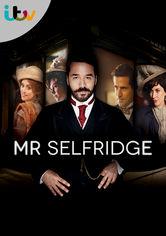 mr selfridge netflix