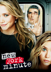Se New York Minute på Netflix