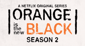 oitnb orange is the new black sæson 2 netflix dk danmark