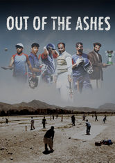 Se Out Of The Ashes på Netflix