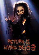 Se Return of the Living Dead 3 på Netflix