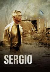 Se Sergio på Netflix