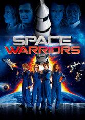 Se Space Warriors på Netflix