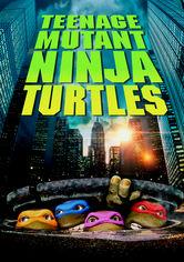 Se Teenage Mutant Ninja Turtles: The Movie på Netflix